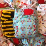 Exeter Babies Nappies