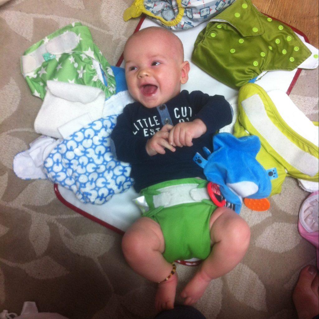 EXETER BABIES HELP