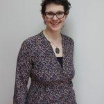 Gill Isca Sling Library Breastfeeding Peer Support