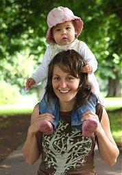 Jen Harris Exeter Babies