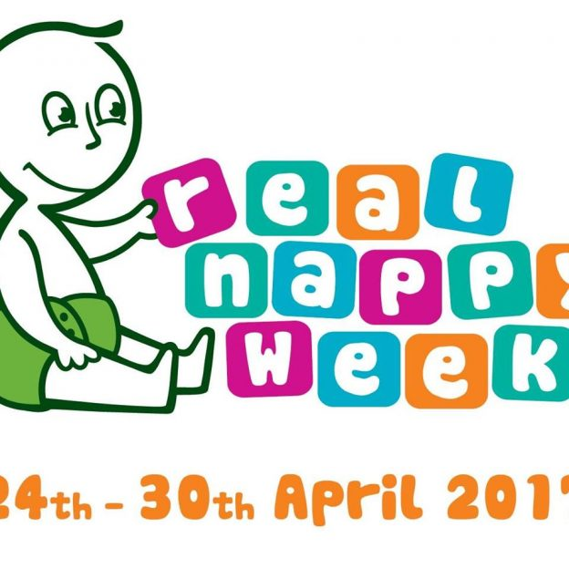 Real Nappy Week 2017