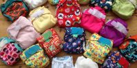 Newborn Nappies