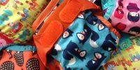 New born nappies